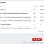 Script para instalação do ZBX 3.0 ALFA 6 no Centos 7