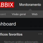 Zabbix 3 – Release Candidate 2 ou superior